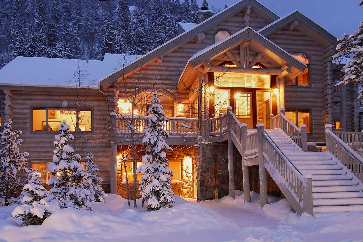 Little Mountain Lodge, Breckenridge