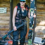 Lauren – Ski Guide