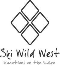 Ski Wild West, Aspen, Colorado